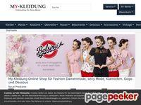 Mode Shop-my-Kleidung