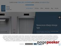 Konserwacja urządzeń dźwigowych Szczecin - sprawdź