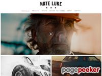 Nate Luke | Photographer + Director