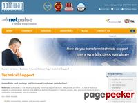 Technical Support Services Canada