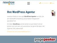 Wordpress agentur köln