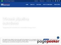NG Advantage™ Extends the Benefits of Natural Gas Beyond the Pipeline | NG Advantage