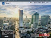Telewizja przemysłowa - Warszawa