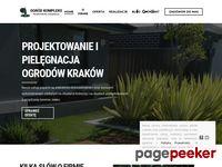 Ogrody Kraków - projektowanie ogrodów kraków