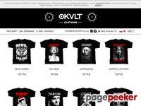 Okvlt Clothing koszulki i bluzy z nadrukiem sklep online