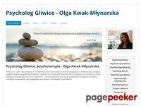 Psycholog Gliwice