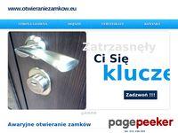 naprawa drzwi Gerda Poznań, Otwieranie samochodów Poznań,