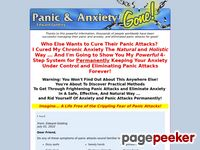 Panic or Anxiety Attack: Treatment and Symptoms