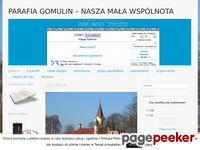 http://www.parafiagomulin.pl