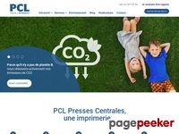 PCL Presses Centrales SA (Renens) - A visiter!