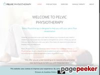 Pelvic Physiotherapy For Pelvic Pain
