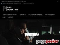 PiT Detektywi - usługi detektywistyczne Poznań