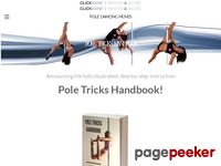 Pole Tricks Handbook - Pole Dancing Moves