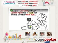 How To Get Pregnant Fast - Pregnancy Approach