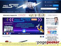Artykuły elektrotechniczne
