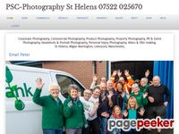 PSC-Photography St Helens, Wigan & Warrington: St Helens Photo & Video Solutions 07522 025670