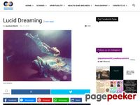 Lucid Dreaming Secrets Unveiled - Complete Lucid Dreaming Program by Darius Thomas