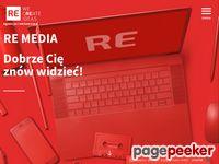 Tworzenie stron internetowych Bydgoszcz