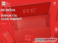 Remedia - Agencja Reklamowa