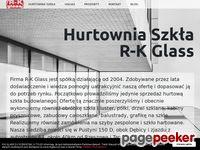 R-K Glass Szkło budowlane