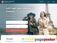 Rocket French Premium - Learn French Today