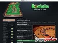 Roulette Checkmate – Software for Roulette with number prediction for EASY money and Fast profits in online casinos.