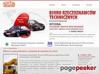 Rzeczoznawcy Samochodowi SATO Sp. z o.o.