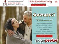 Schuldnerberatung Hamburg - Schnelle Soforthilfe