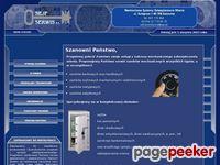 Pogotowie zabezpieczeń mechanicznych