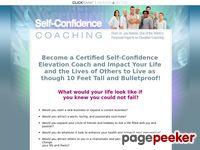 Joe Rubino's Self-Confidence Coaching Certification Program