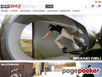 Skateshop 24/7 -Online Skateshop-