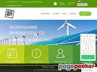 Www.solarne.info - baterie fotowoltaiczne