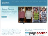Gastric Band Surgery | Gastric Bypass Surgery | Weight Loss Surgery Southampton | After Gastric Bypass