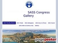 Soon to be the new home of: www.spinecongress.co.za