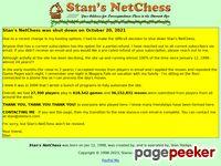 Texas Holdem Poker Online – Stan's NetChess – Chess Store – stansco