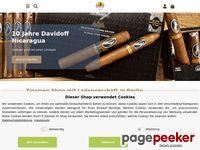 Starkezigarren: Zigarren Importe