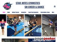 Star-Mites Gym Sports Pty Ltd