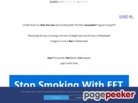 Stop Smoking With EFT - Quit Smoking Cigarettes using EFT