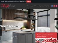 Stylfront.pl-fronty drewniane