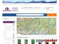 Www.sygnatura.com.pl - szlaki turystyczne Tatry