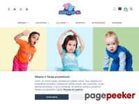 Ubranka dla dzieci sklep internetowy