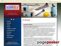 Wysokiej jakości promienniki - www.technoheat.pl