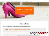 Théâtre du Sentier (Genève) - A visiter!