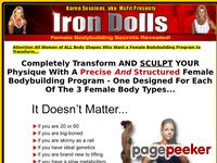 Female Bodybuilding Program to Transform Your Body