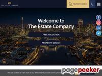 Estate Agents St Johns Wood