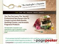 How to make Homemade Soaps, Bath salts and Body butter with easy recipes