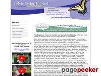 Dr. Eric Daiter, MD - Pelvic Factor Tutorial - Pelvic Abnormalities and Treatments - Home