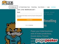The Ticket Broker Guide - Learn How To Become a Ticket Broker