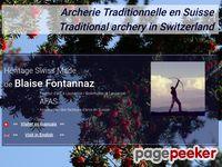 AFAS - Association des Facteurs d' Arcs en Suisse  - A visiter!