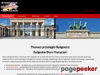 http://www.tlumaczeniabydgoszcz.com.pl